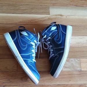 Nike size 1